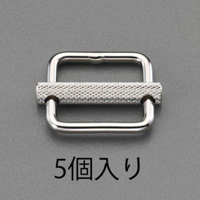 喜一 藤野代理 ESCO EA628RR-620 20mmアジャスター(スチール製  日本军工品质